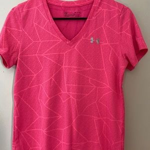 Under armor dry fit T-shirt